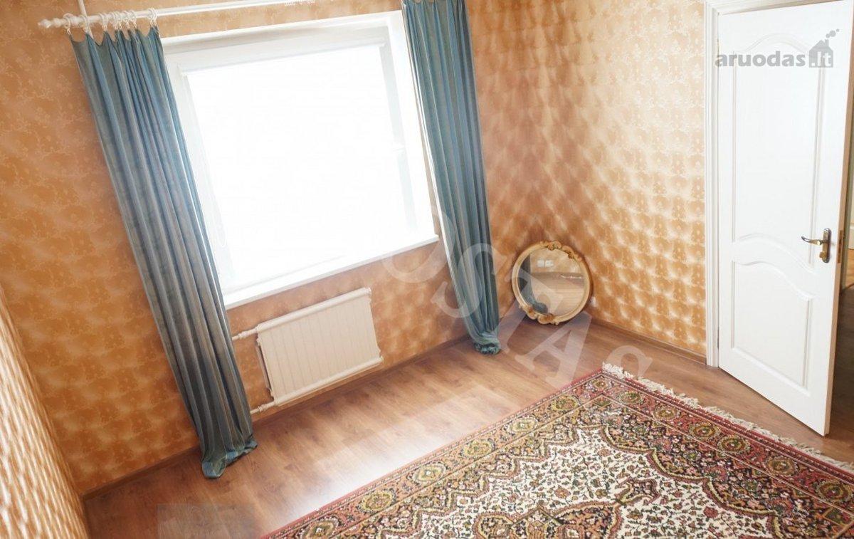 Klaipėda, Bandužiai, Lūžų g., 2 kambarių butas
