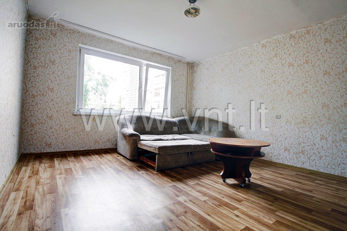 Klaipėda, Vingis, Vingio g., 2 kambarių butas