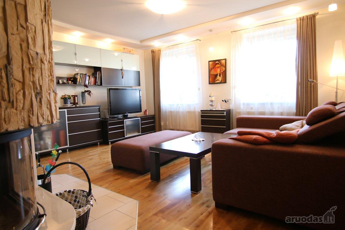 Kaunas, Šilainiai, Nemakščių g., 4 kambarių butas