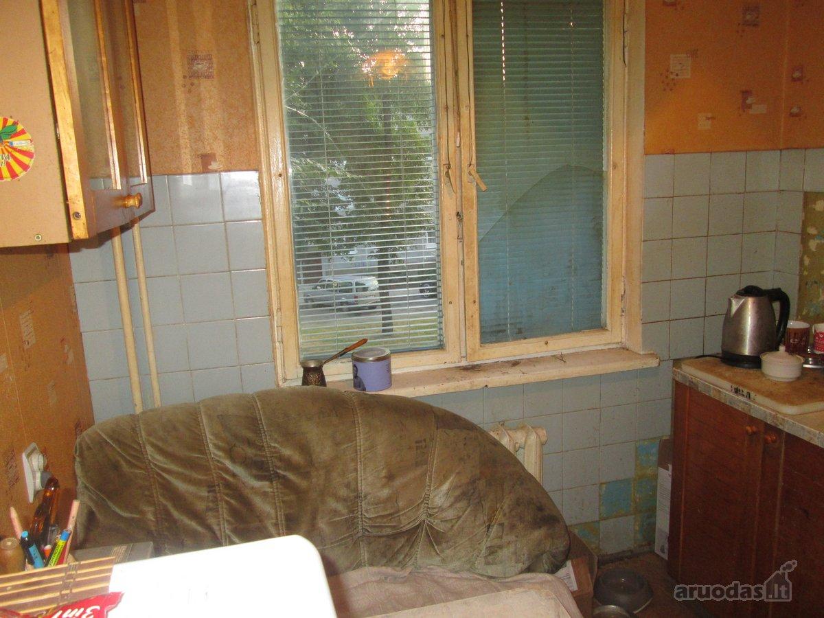 Elektrėnų m., Sodų g., 2 kambarių butas
