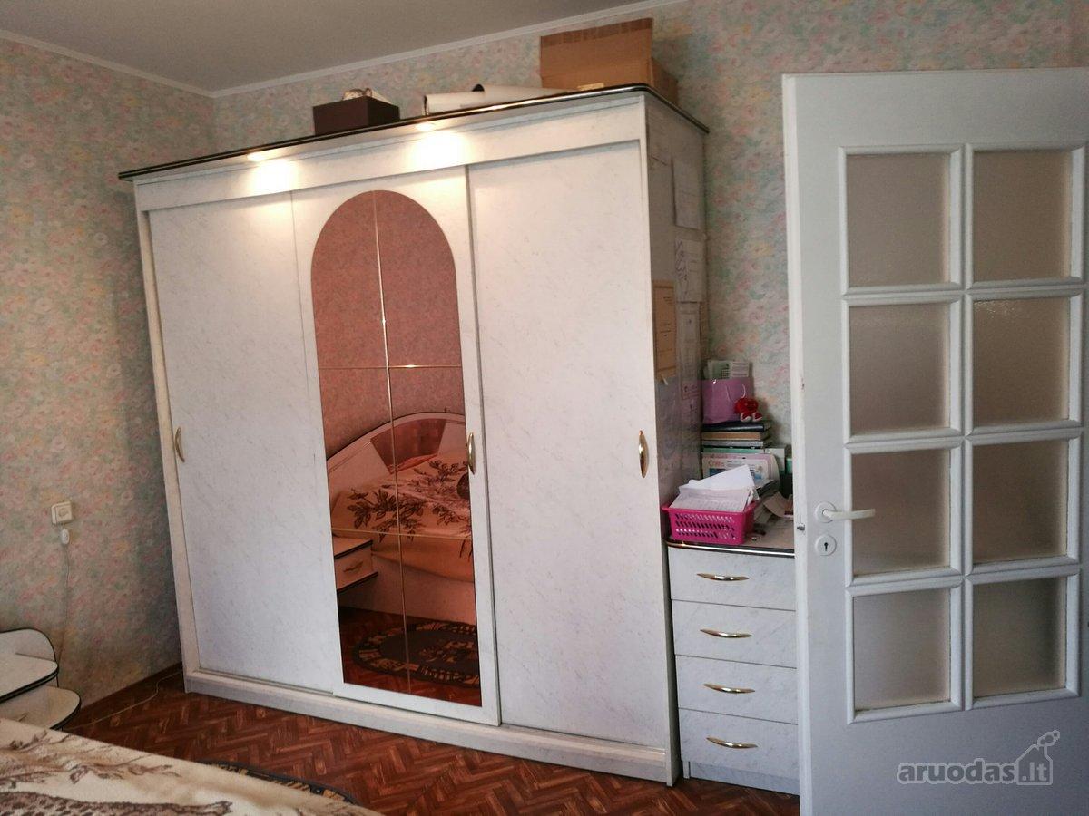 Klaipėda, Centras, Ryšininkų g., 3 kambarių butas