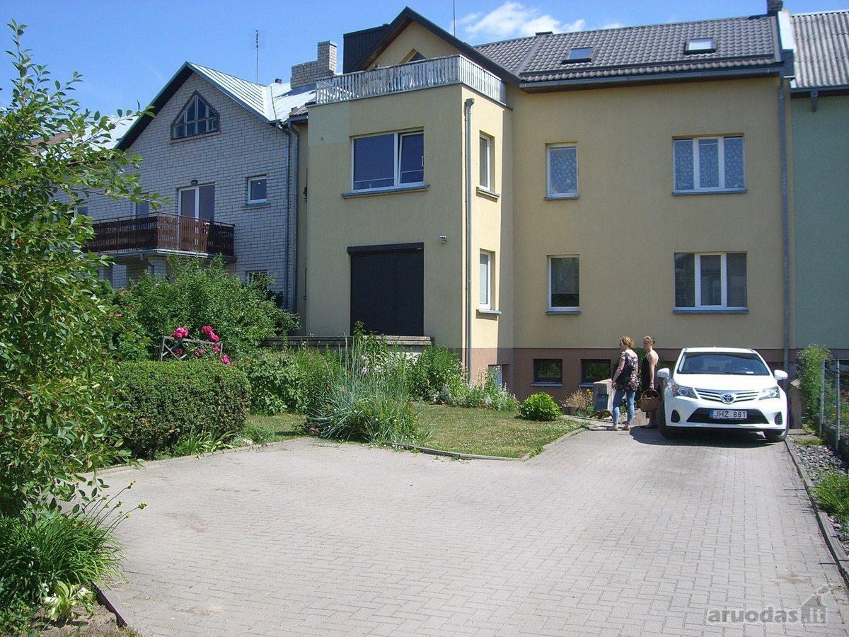Kaunas, Freda, Tyrulių g., 3 kambarių butas