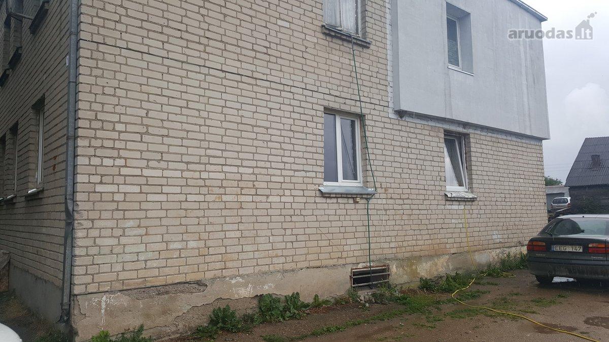 Kaišiadorių r. sav., Stoniavos k., Dvaro g., 2 kambarių butas