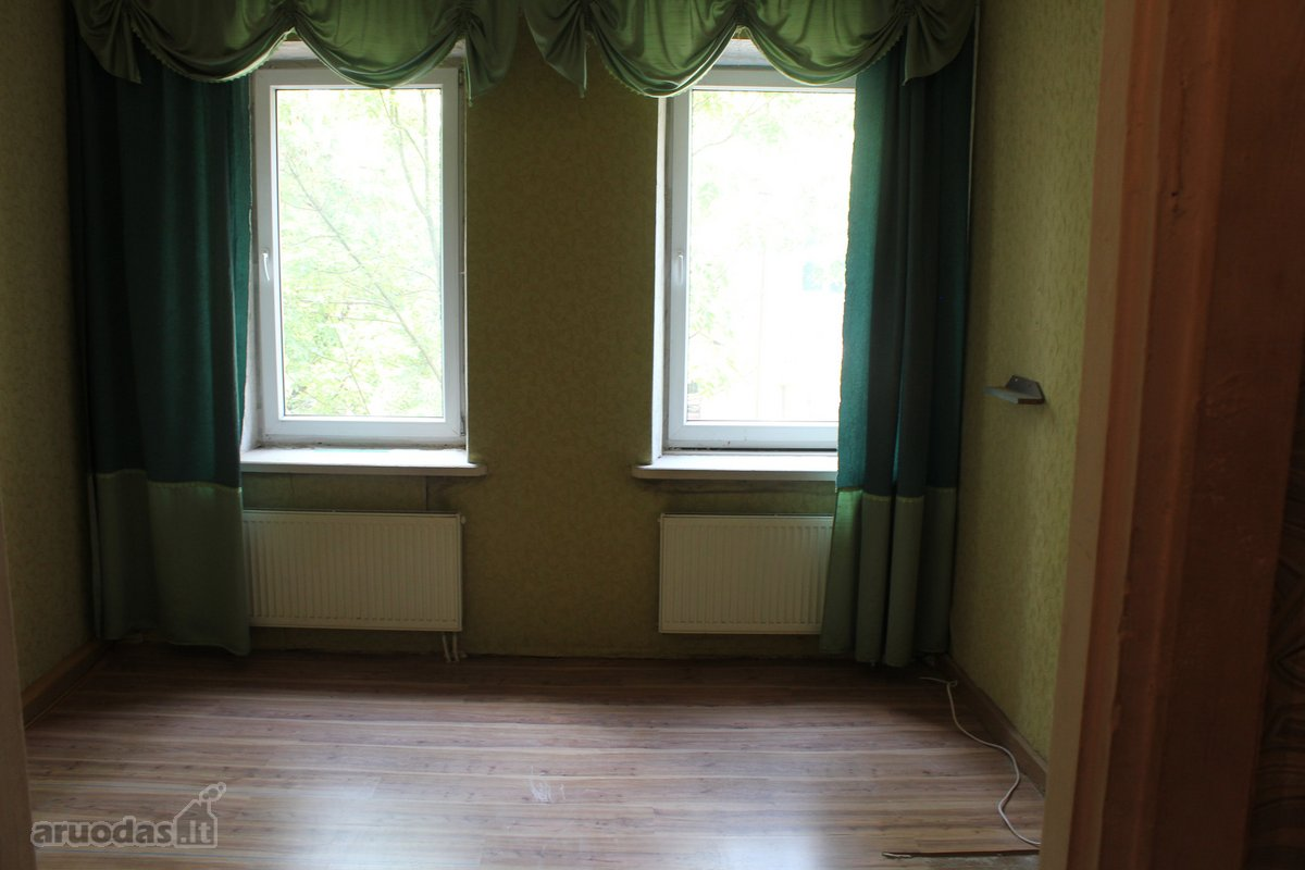 Šiauliai, Centras, Stoties g., 3 kambarių butas