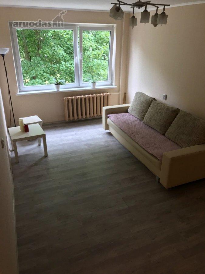 Klaipėda, Baltija, Taikos pr., 1 kambario butas