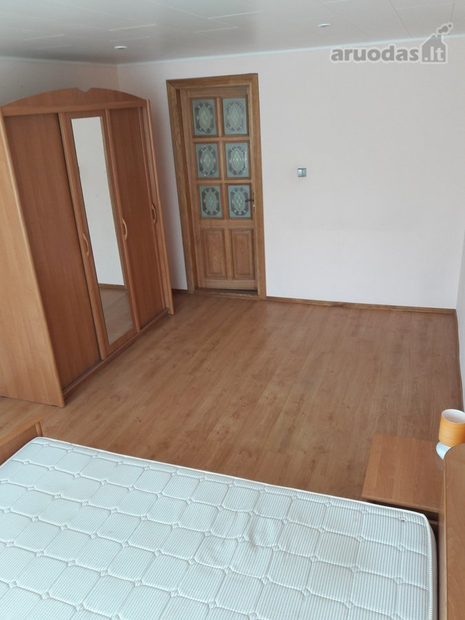 Kaišiadorių r. sav., Gudienos k., Sodų g., 3 kambarių butas