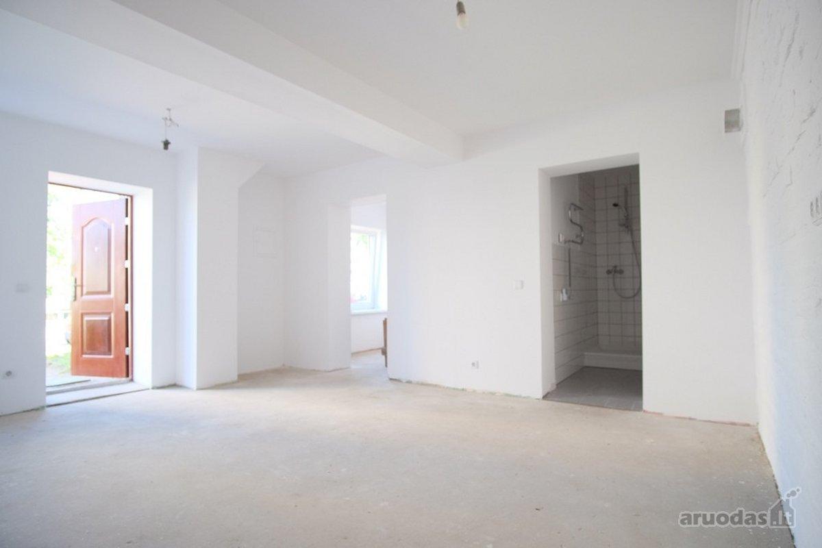 Vilnius, Markučiai, Subačiaus g., 2 kambarių butas
