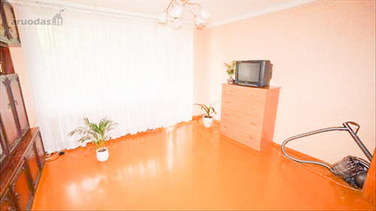 Kazlų Rūdos m., Vytauto g., 2 kambarių butas