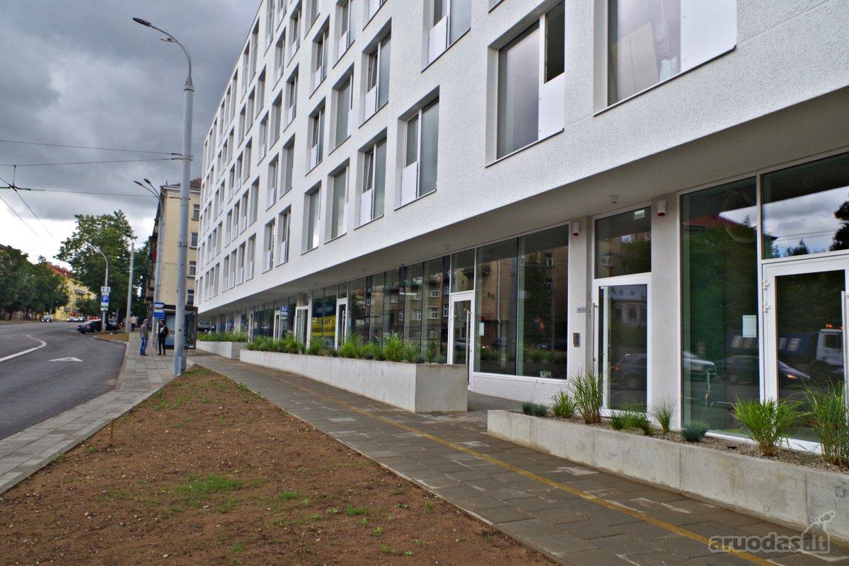Vilnius, Naujamiestis, Švitrigailos g., 3 kambarių butas