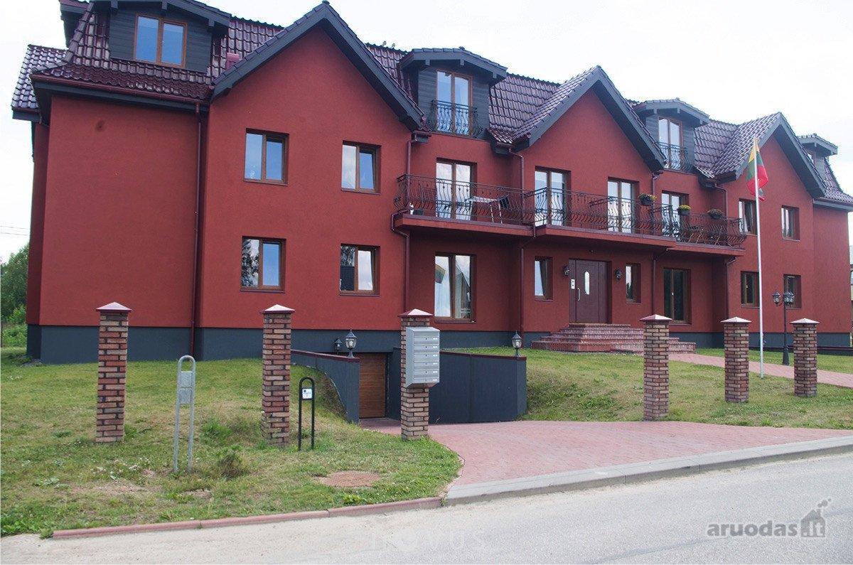 Vilnius, Tarandė, Gailašių g., 3 kambarių butas
