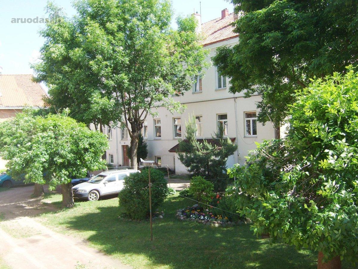 Vilnius, Užupis, Užupio g., 2 kambarių butas