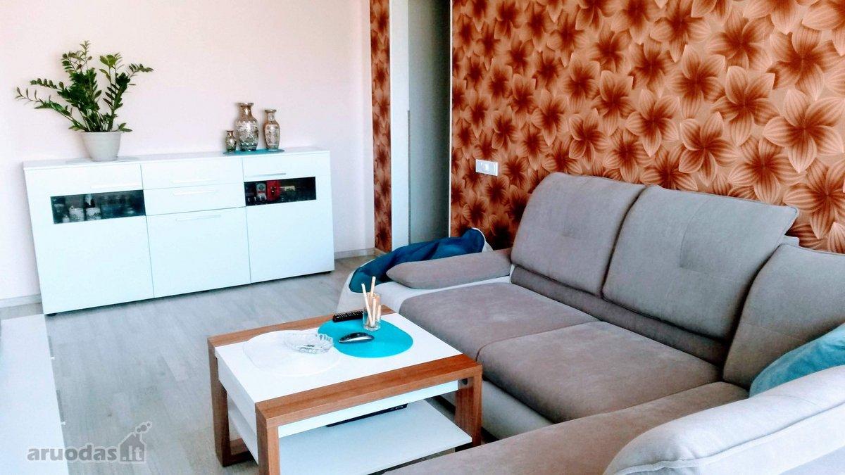 Kaunas, Dainava, Taikos pr., 3 kambarių butas