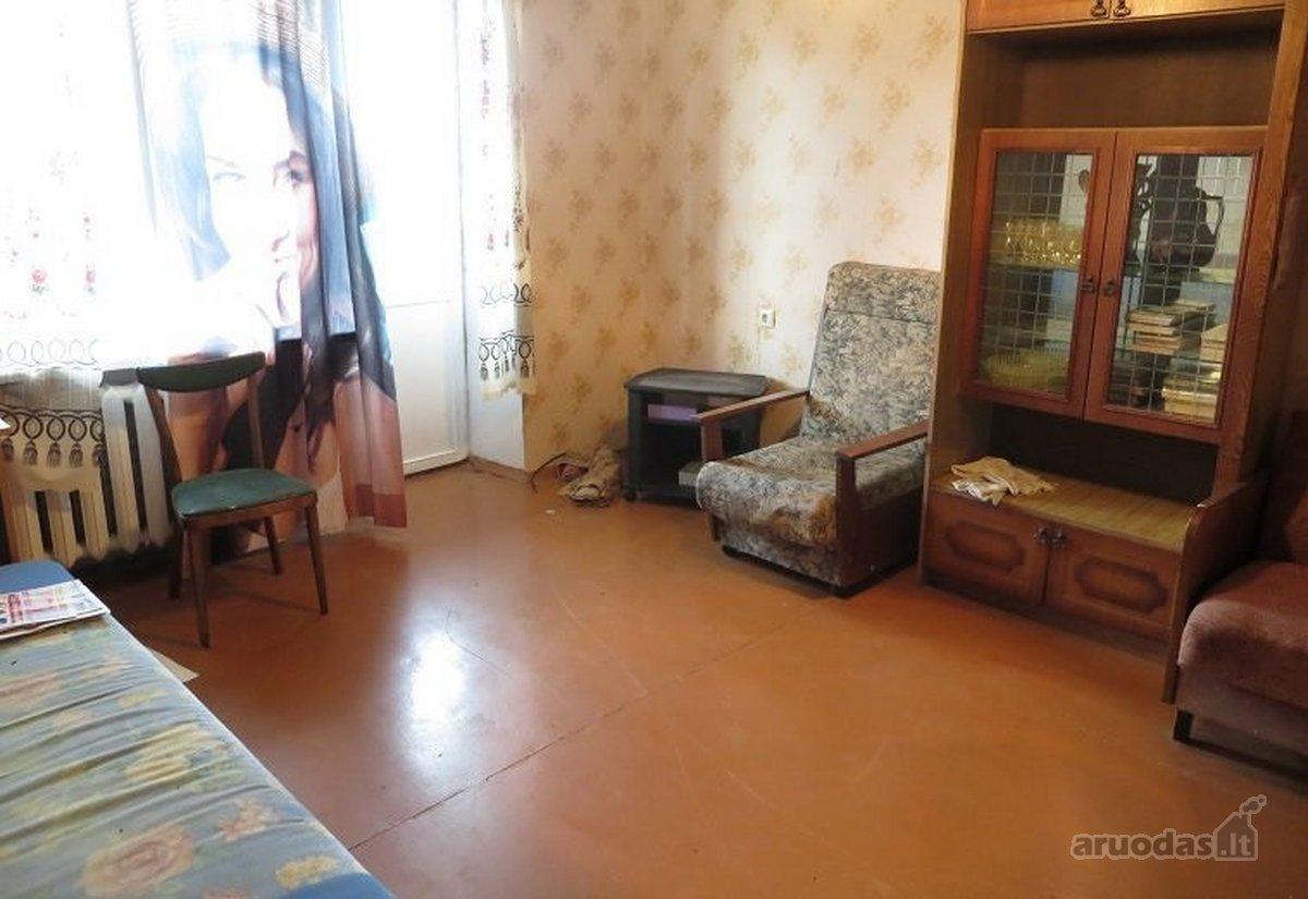 Vilnius, Karoliniškės, Sausio 13-osios g., 1 kambario butas