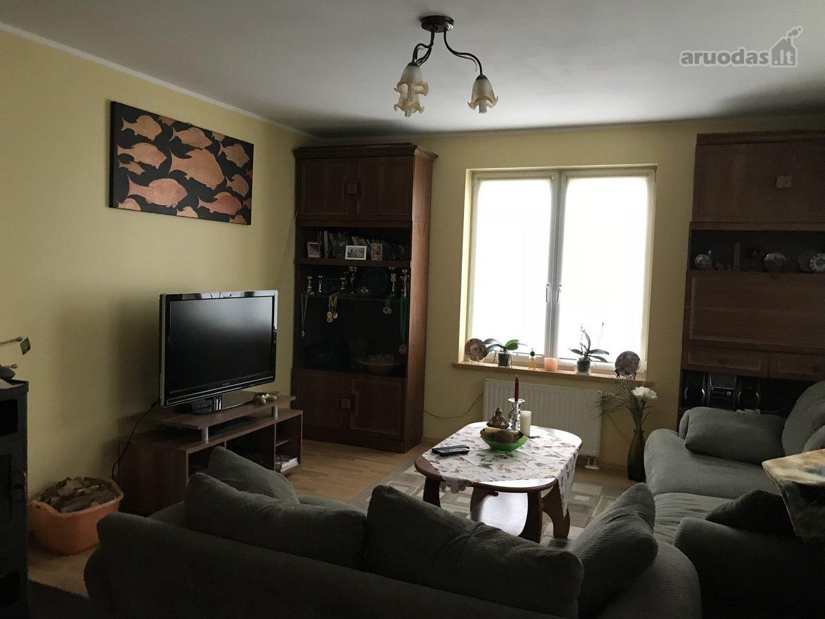 Kaunas, Panemunė, J. Staugaičio g., 3 kambarių butas
