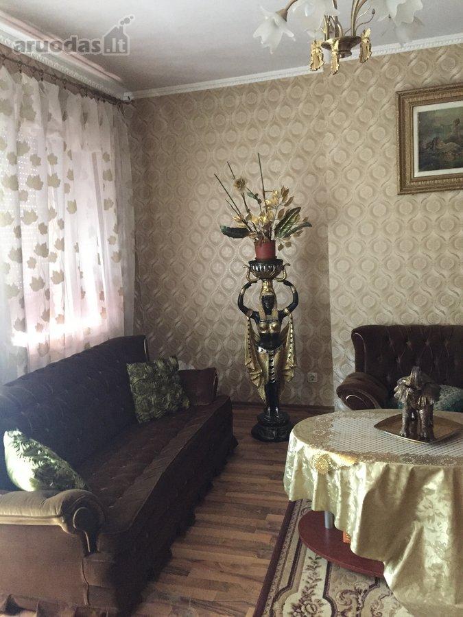 Kaunas, Centras, Šiaulių g., 3 kambarių butas