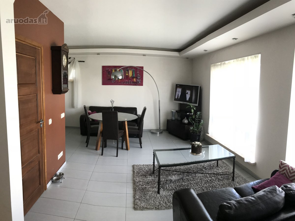 Vilnius, Justiniškės, Talino g., 4 kambarių butas