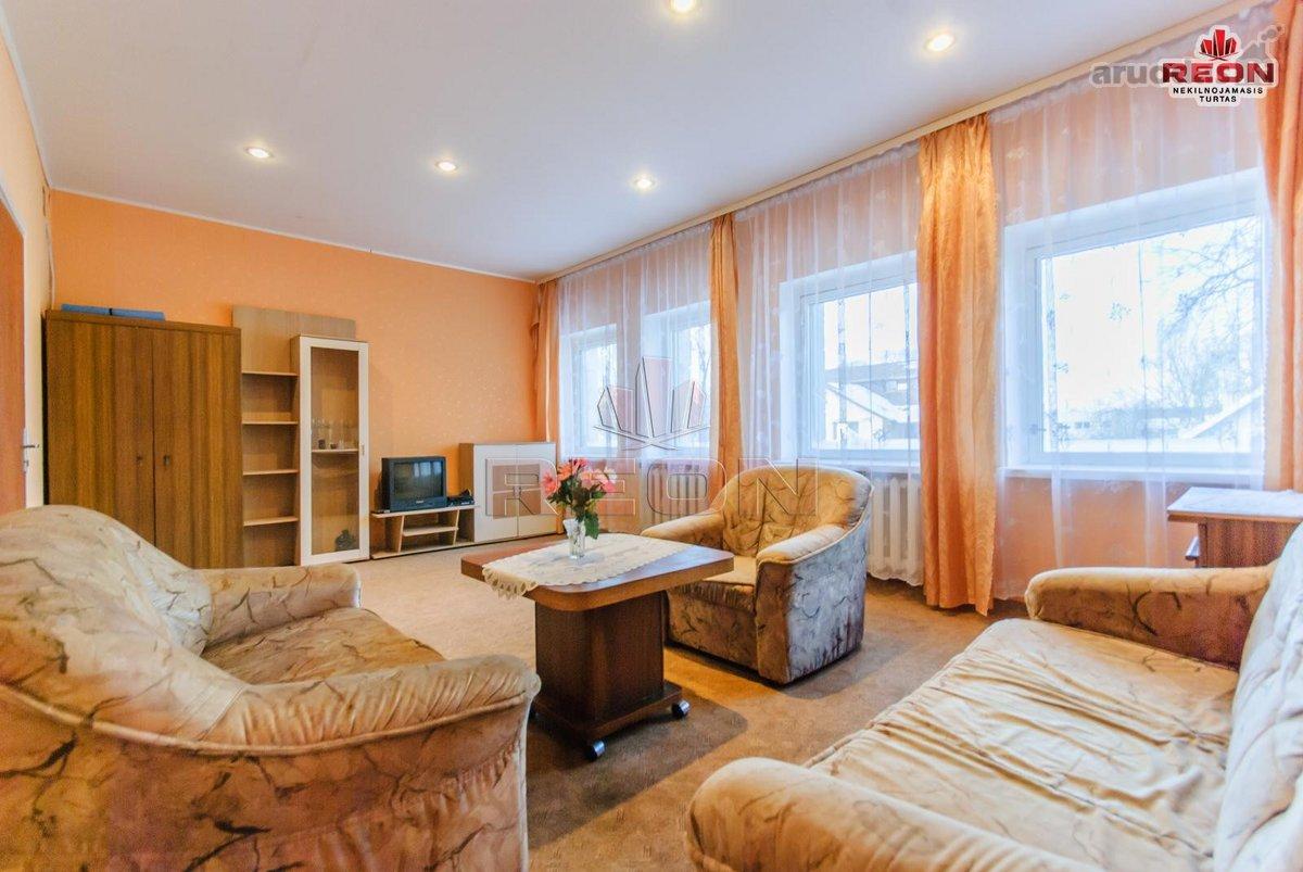 Druskininkų m., Vilniaus al., 5 kambarių butas