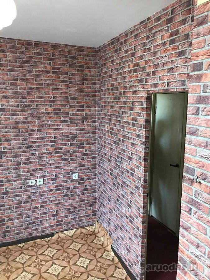 Šilalės m., Dariaus ir Girėno g., 2 kambarių butas