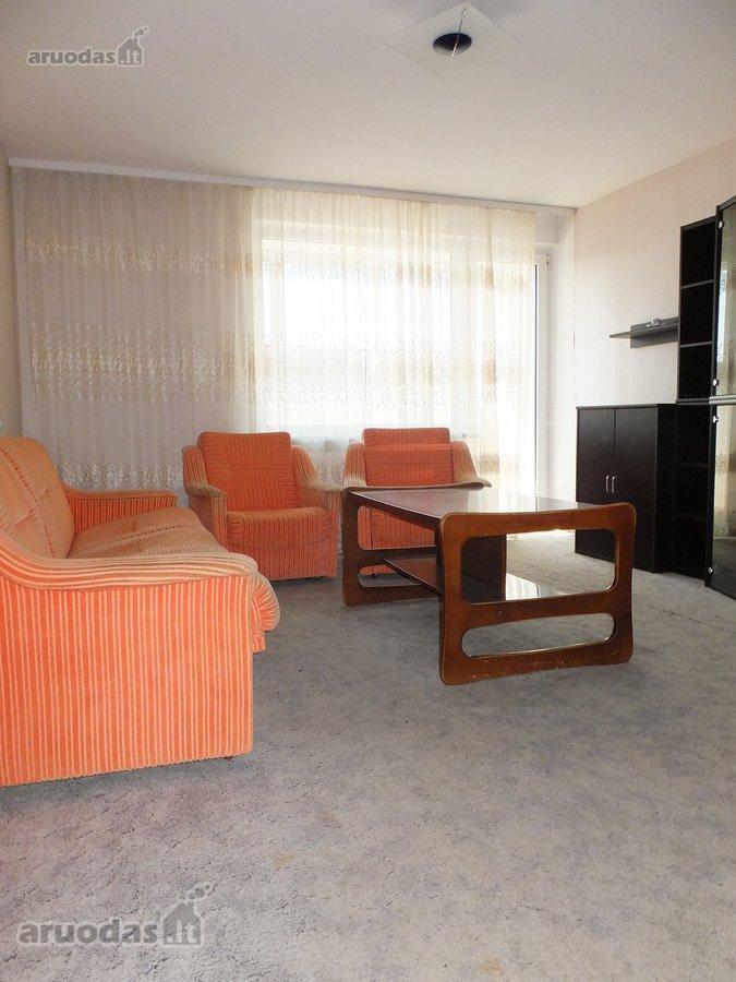 Klaipėda, Mažasis kaimelis, Panevėžio g., 3 kambarių butas