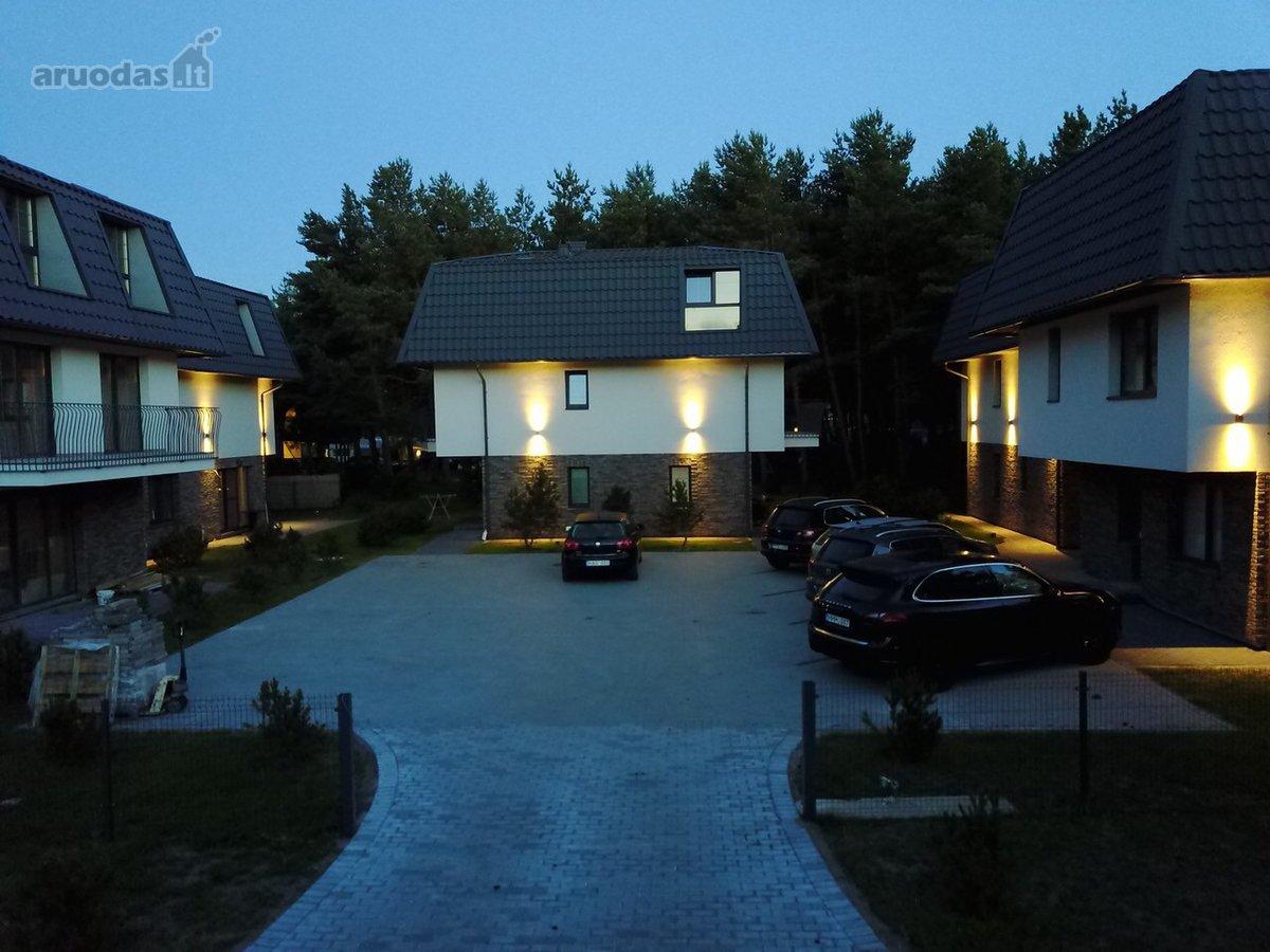 Palanga, Ošupio takas, 2 kambarių butas