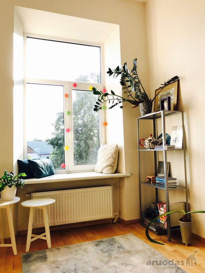 Vilnius, Liepkalnis, Liepkalnio g., 1 kambario butas