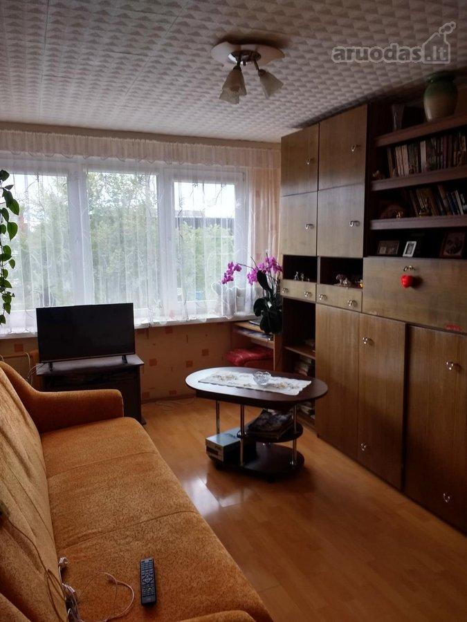 Šiauliai, Žaliūkiai, Tilžės g., 1 kambario butas