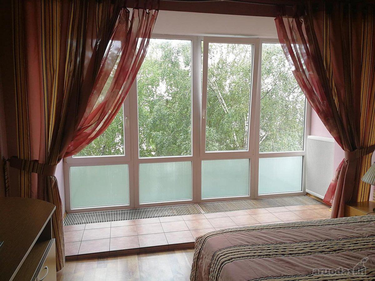Varėnos m., Aušros g., 3 kambarių butas