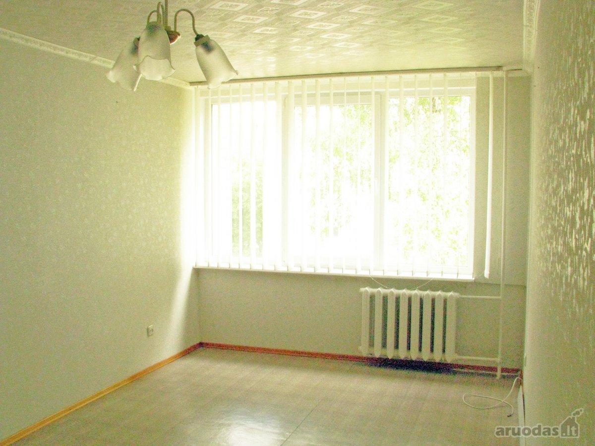 Alytus, Dainava, Naujoji g., 2 kambarių butas