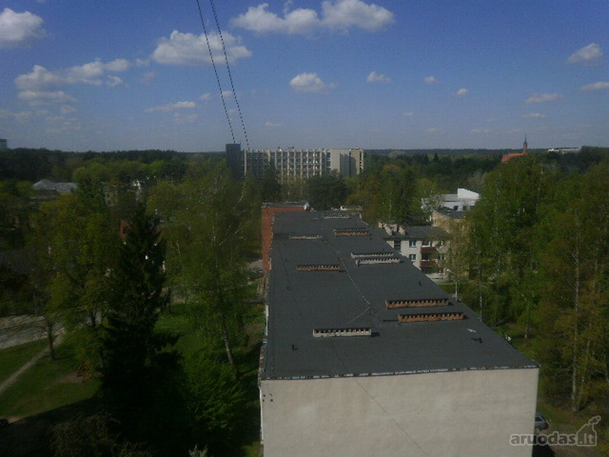 Druskininkų m., Druskininkų g., 3 kambarių butas