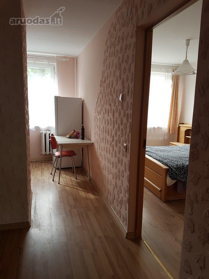 Kėdainių m., Liepų al., 3 kambarių butas