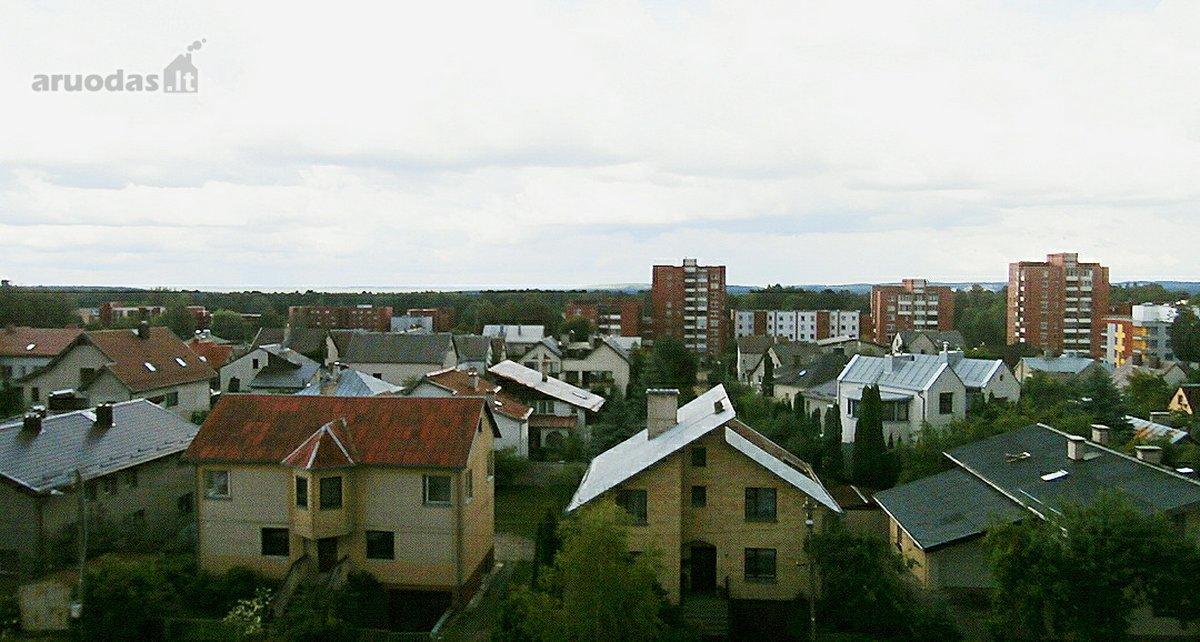 Vilnius, Jeruzalė, Bitininkų g., 1 kambario butas