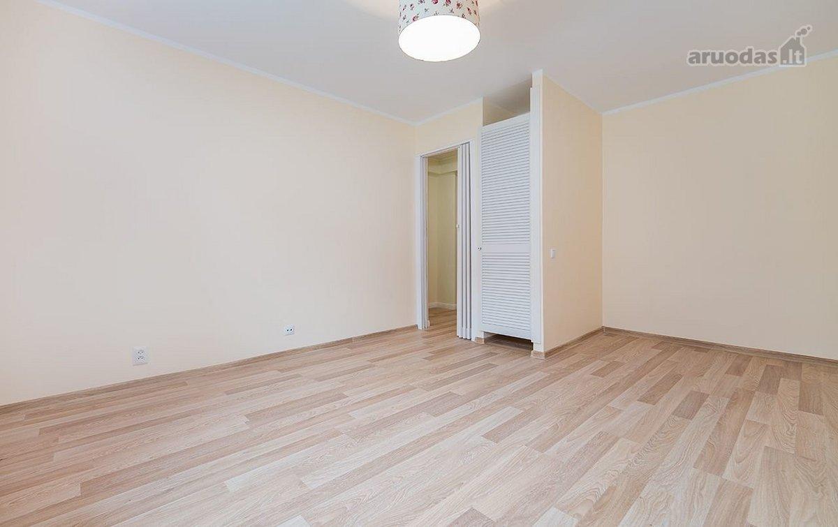 Vilnius, Naujininkai, Dzūkų g., 1 room flat