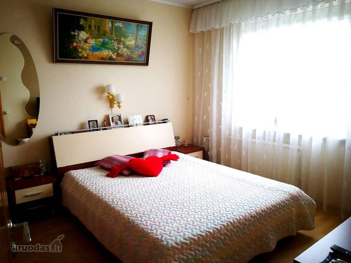 Klaipėda, Bandužiai, Vaidaugų g., 2 kambarių butas