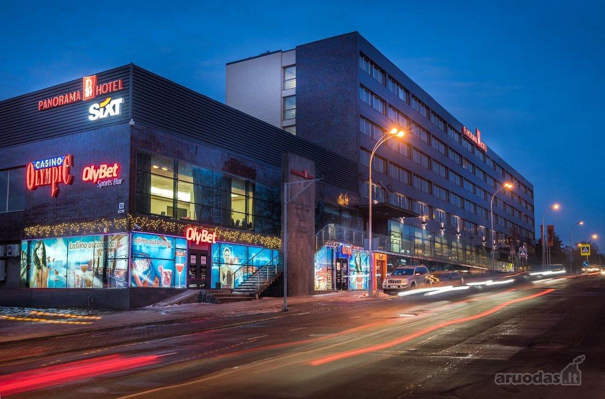 Vilnius, Senamiestis, Seinų g., biuro, prekybinės, paslaugų, kita paskirties patalpos nuomai