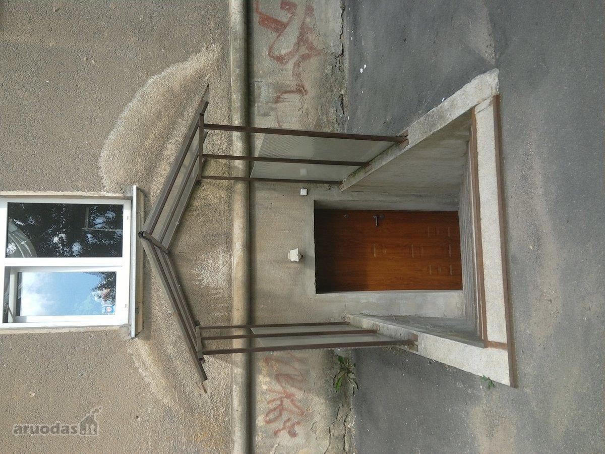 Vilnius, Naujamiestis, A. Vivulskio g., biuro, kita paskirties patalpos