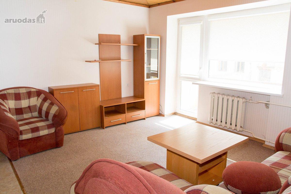 Kaunas, Centras, Savanorių pr., 2 kambarių butas