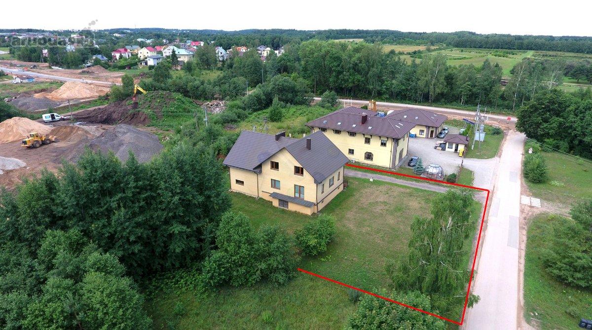 Vilnius, Galgiai, Meldų g., biuro, prekybinės, viešbučių, paslaugų, sandėliavimo, gamybinės, maitinimo paskirties patalpos