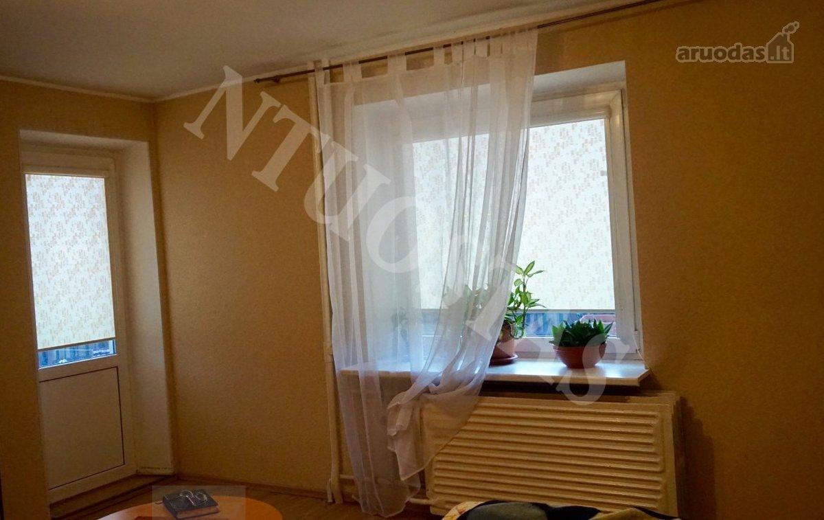 Klaipėda, Laukininkai, Smiltelės g., 2 kambarių butas