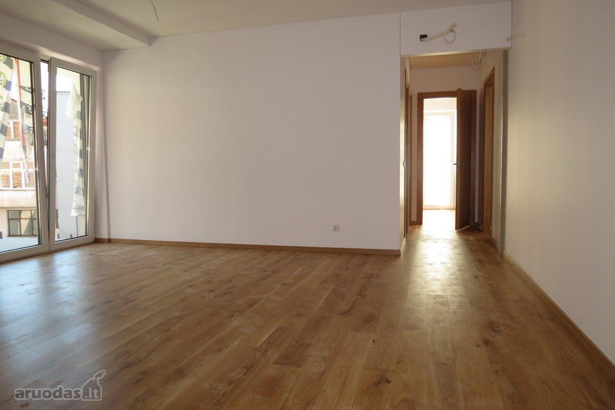 Kaunas, Centras, Puodžių g., 4 kambarių butas