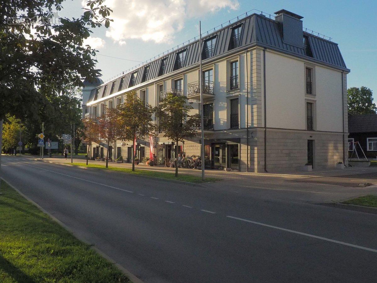 Druskininkų m., Šv. Jokūbo g., 3 kambarių butas