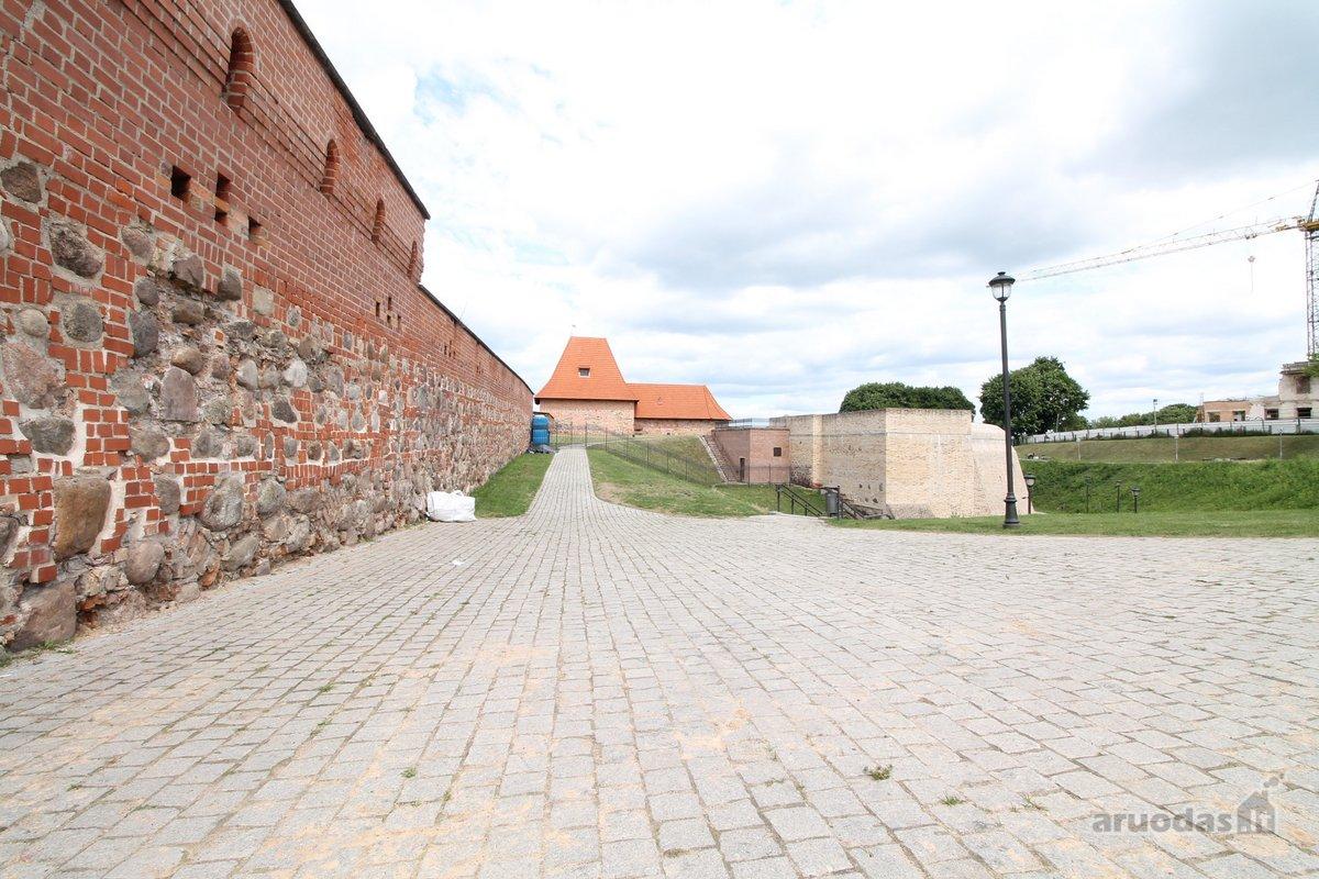Vilnius, Senamiestis, Subačiaus g., 2 rooms flat