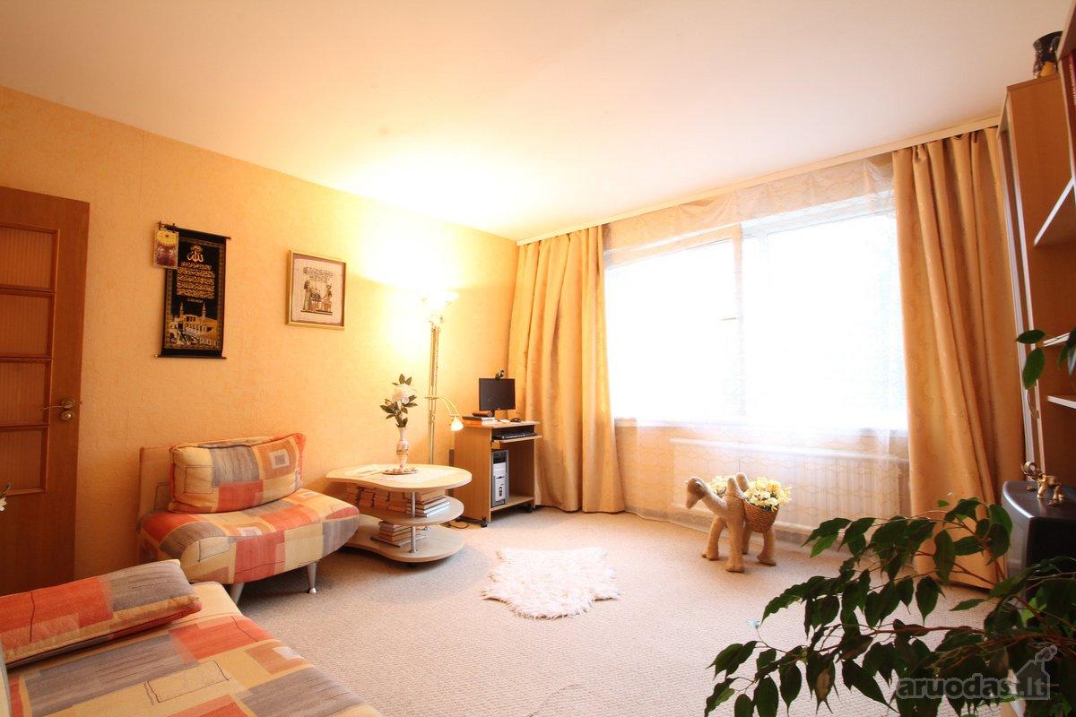 Vilnius, Karoliniškės, Loretos Asanavičiūtės g., 2 rooms flat