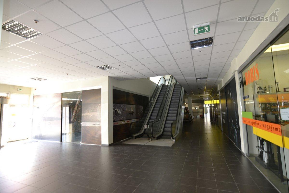 Vilnius, Žirmūnai, Kareivių g., biuro, kita paskirties patalpos