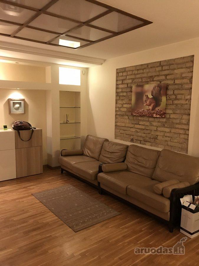 Vilnius, Žvėrynas, D. Poškos g., 2 kambarių buto nuoma