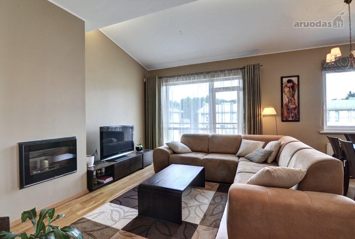 Vilnius, Lazdynėliai, Lazdynėlių g., 2 kambarių butas