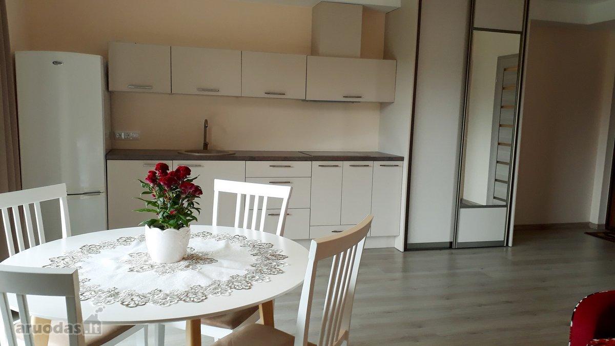 Palanga, L. Vaineikio g., 2 kambarių butas