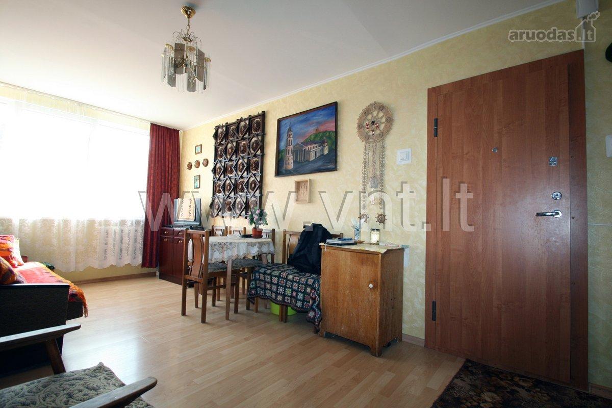 Klaipėda, Debrecenas, Debreceno g., 1 kambario butas