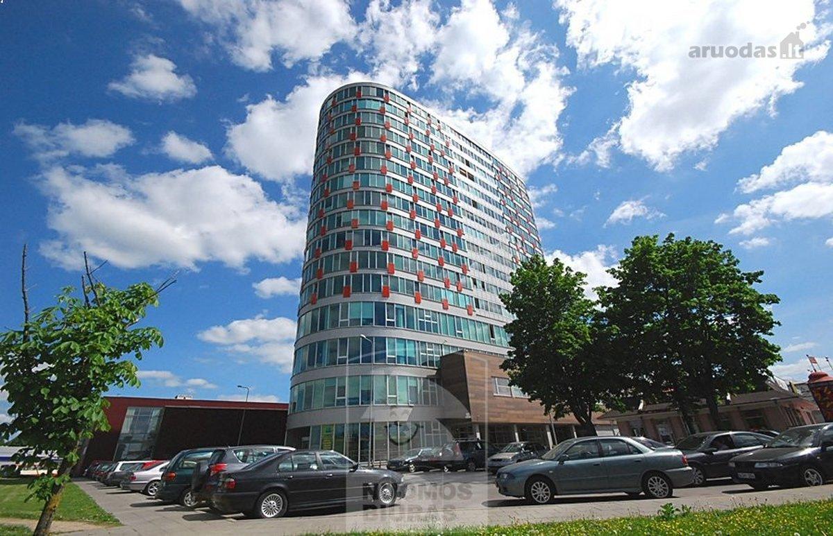 Vilnius, Šiaurės miestelis, Kareivių g., biuro paskirties patalpos
