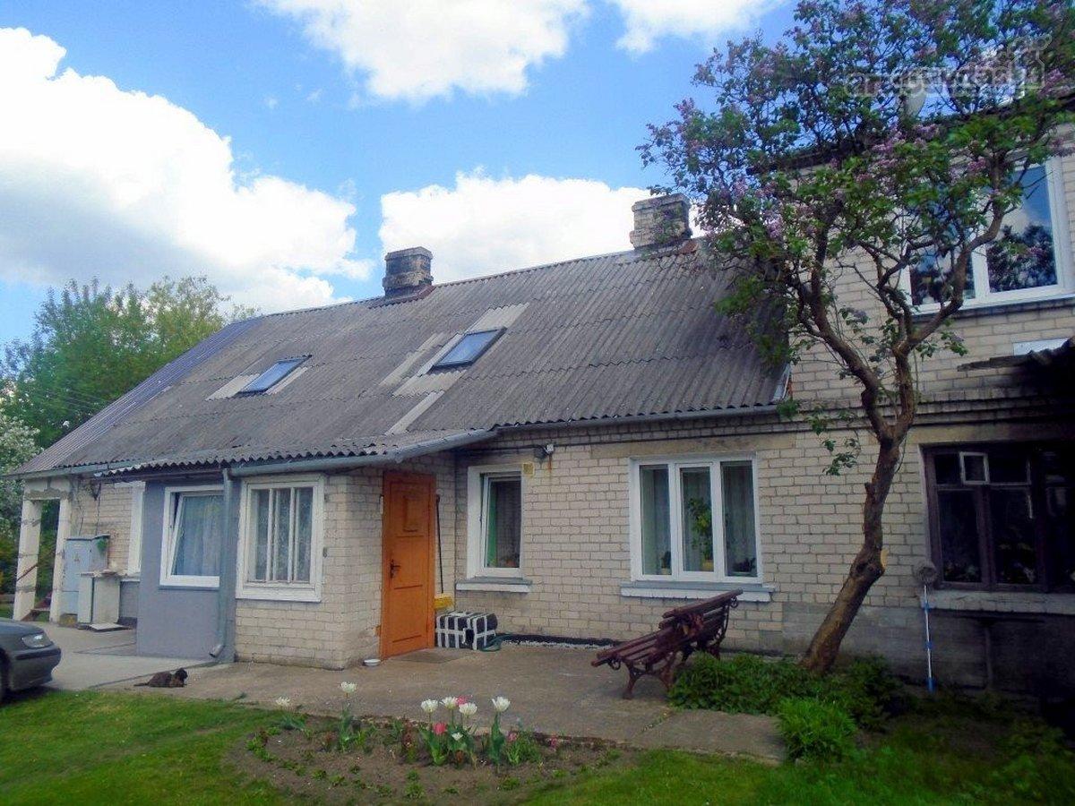 Vilnius, Naujoji Vilnia, Kučkuriškių g., 2 kambarių butas