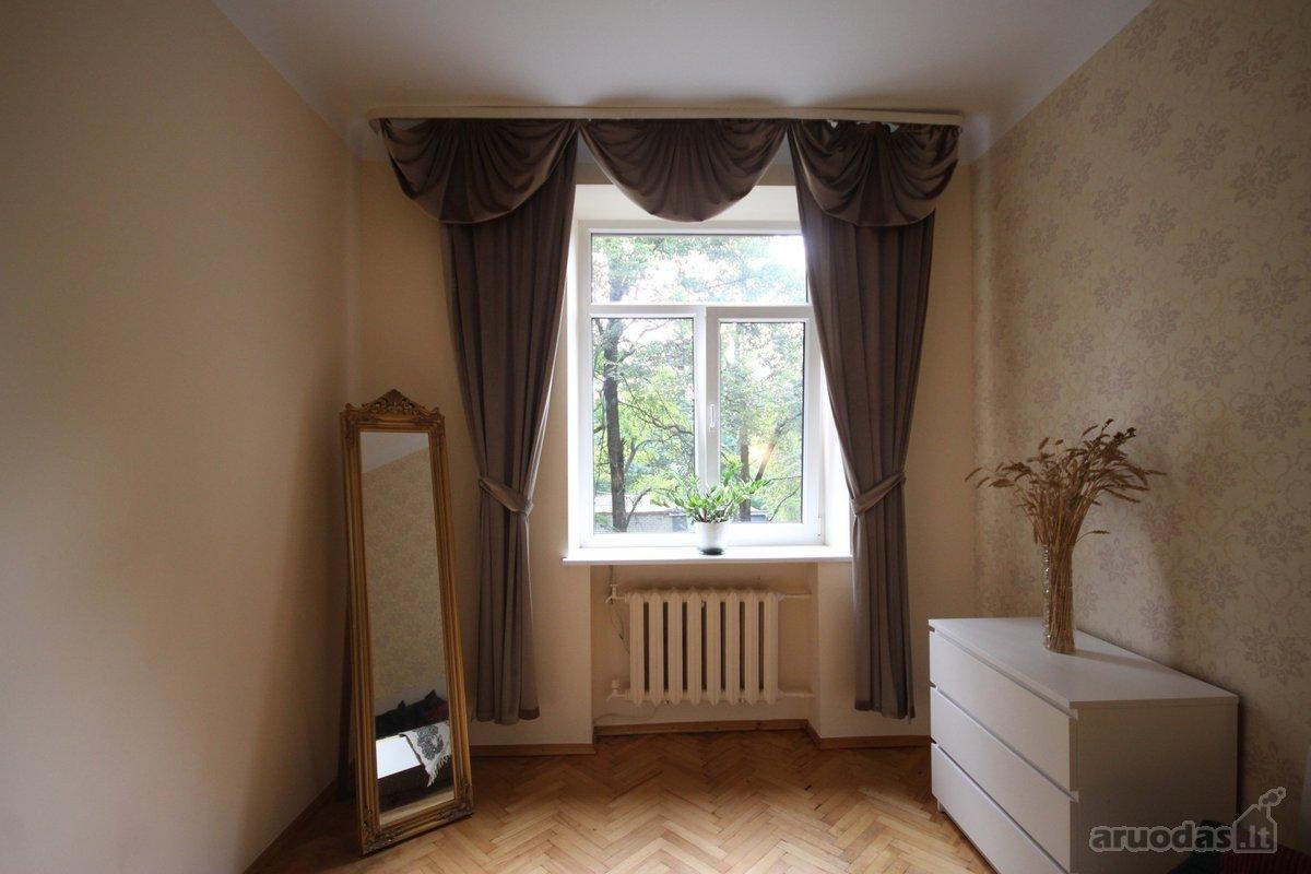 Kaunas, Vilijampolė, A. Stulginskio g., 2 kambarių butas
